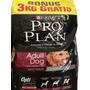 Proplan Pro Adult 15+3kg Regalo+snacks + Envios Sin Cargo !!