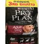 Purina Pro Plan 15+3kg Regalo+snacks + Envios Sin Cargo !!!