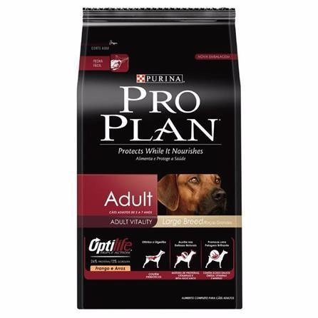 alimento pro plan adult