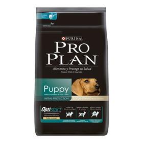 Alimento Pro Plan Puppy Perro Cachorro Raza Grande Pollo/arroz 3kg