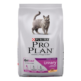 Alimento Pro Plan Urinary Gato Adulto Pollo/arroz 1kg