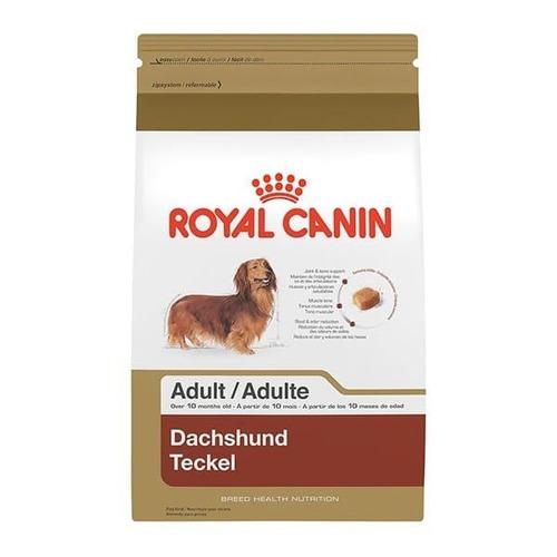 alimento royal canin bhn dachshund 4.54kg
