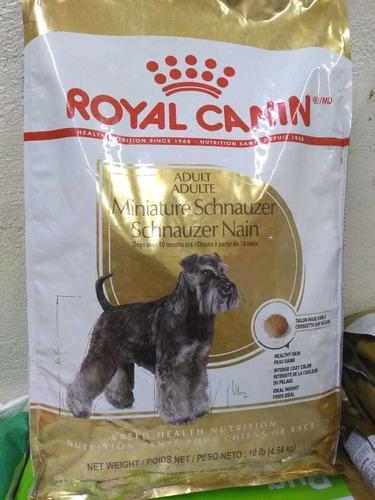 alimento royal canin breed health nutrition