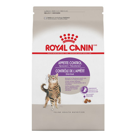 Alimento Royal Canin Feline Health Nutrition Appetite Control Spayed/neutered Para Gato Adulto Sabor Mix En Bolsa De 2.7kg