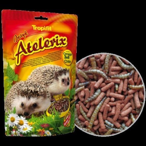 alimento tropical atelerix 700gr para erizos