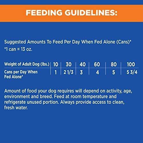 alimentos altos lenta pollo cocido el arroz paté de perro