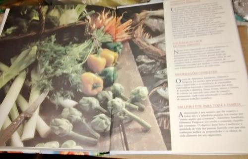 alimentos saudáveis, alimentos perigosos  readers digest