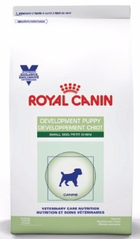 alimeto royal canin develoment puppy small dog 4kg