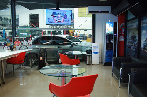 alineación 3d, balanceo, rotación + chequeo vtv para autos
