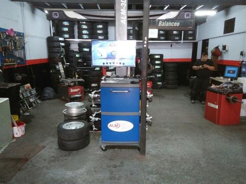 alineacion y balanceos autos hasta r 16  bayres neumáticos