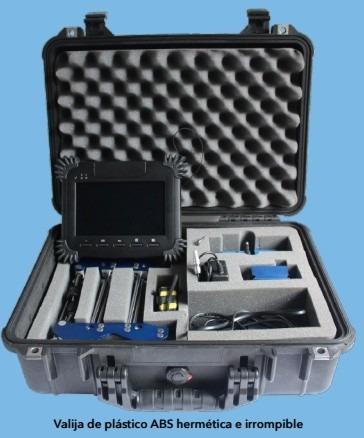 alineador laser de ejes laseralignblue basic dvingenieria