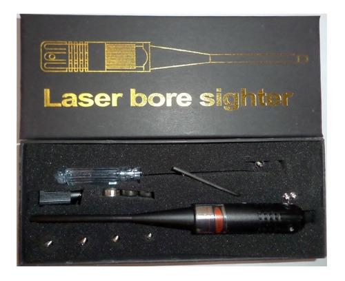 alineador universal regimador colimador láser