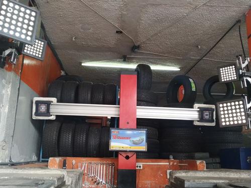 alineadora 3d mondolfo ferro italiana