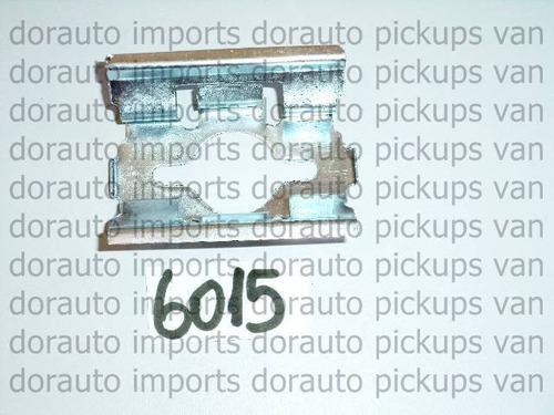 alinhador pastilha diant ducato aro 16 par 10/... jg 4 peças