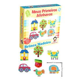 Alinhavos Educativos Coordenaçao Motora Pedagogico Brinquedo