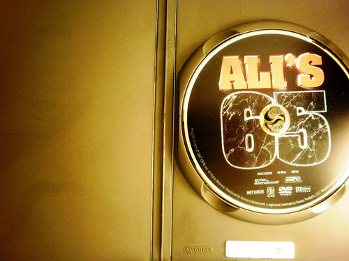 alis 65,dvd