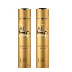 58e8bfd96 Shampoo Le Charme - Produtos de Cabelo no Mercado Livre Brasil