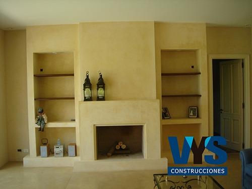 alisado pisos microcemento cemento
