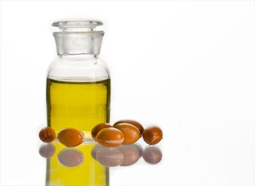 alisado progresivo premium con aceite de argán puro x 500ml