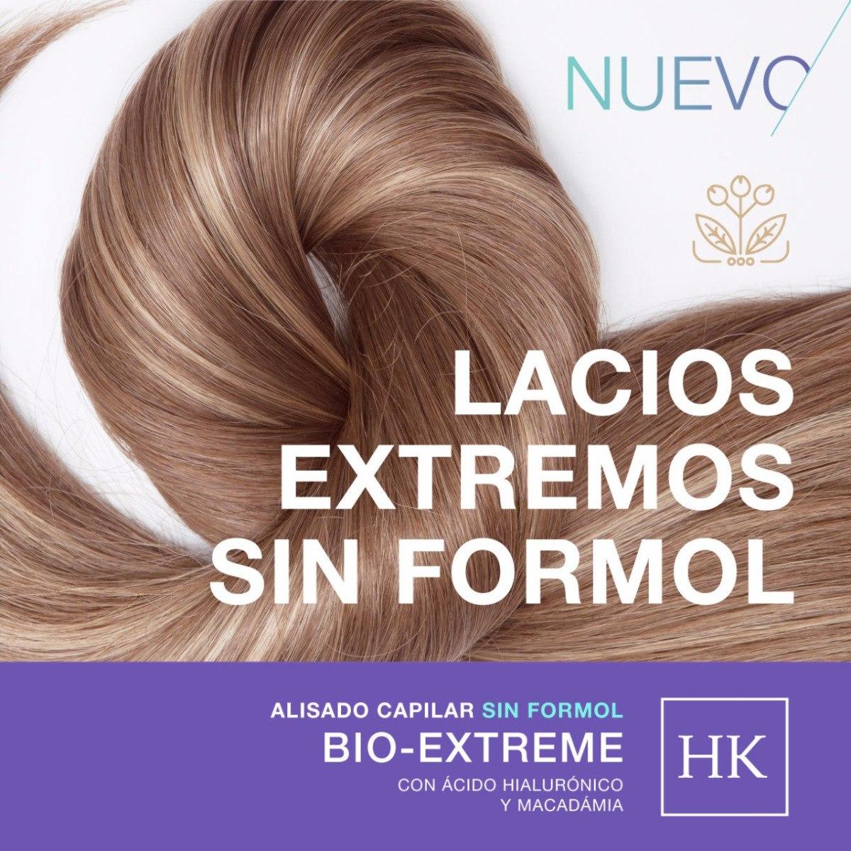 alisado sin formol bio extreme hew keratin promo 250ml. Cargando zoom. 3a01281f9543
