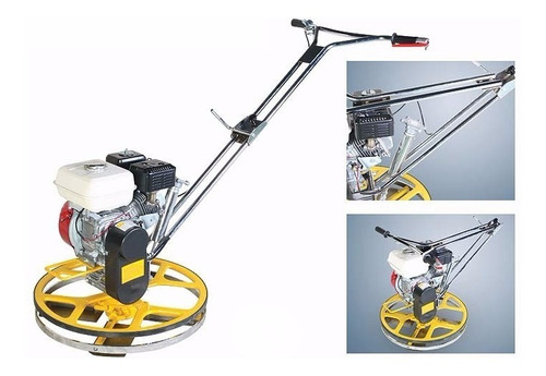 alisadora helicoptero para concreto 24 pulgadas / 60 cms