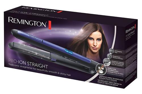 alisadora para el cabello pro iones remington s-7710
