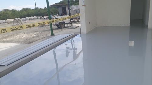 alisados-epoxicos- escalificado de pisos de hormigon y repar