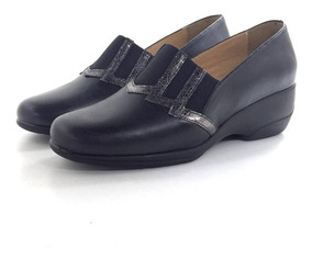 Elastizado Pies Anchos Alita 1704 Zapato Ideal htsrdCQ