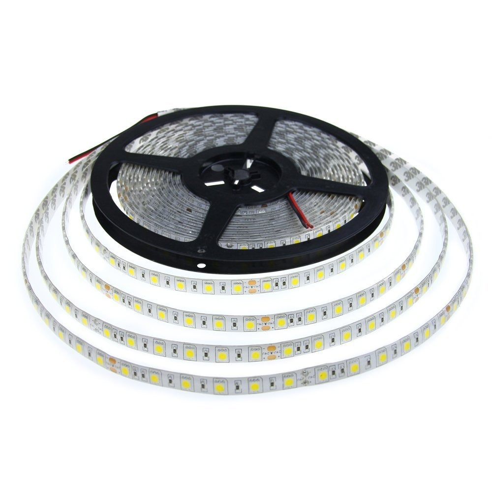 Alitove dc 24v 328ft 5050 smd led flexible strip light warm led flexible strip light warm cargando zoom aloadofball Images