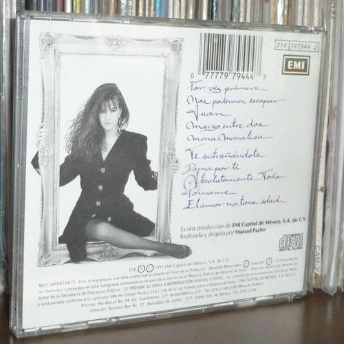 alix cd por vez primera ex timbiriche