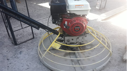 alizador de pavimento  elicoptero  con accesorio
