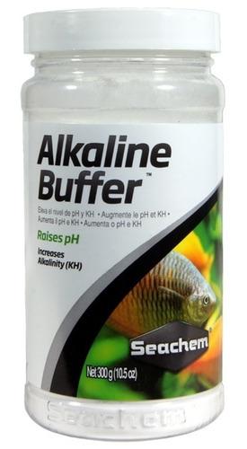alkaline buffer 300g - seachem