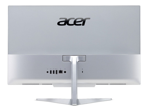 all in one acer 24' +  intelcore i5 + 8gb ram + 1tb+w10home