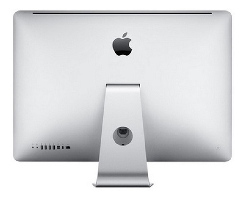 all in one apple imac 21.5  i3 4gb 250gb dvd radeon hd 6750m
