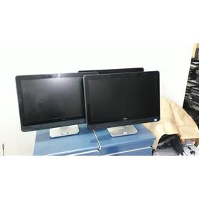 All In One Dell Inspiron Core I3 Mem 4gb Hd 500gb
