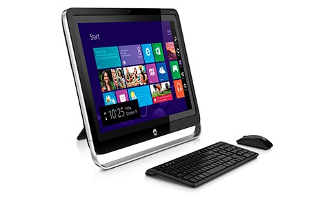 all-in-one hp pavilion 23-g222la 23´ ips fhd quad-core 1.80g