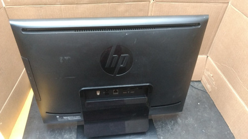 all in one hp touchsmart 310 pc ( peças e partes)