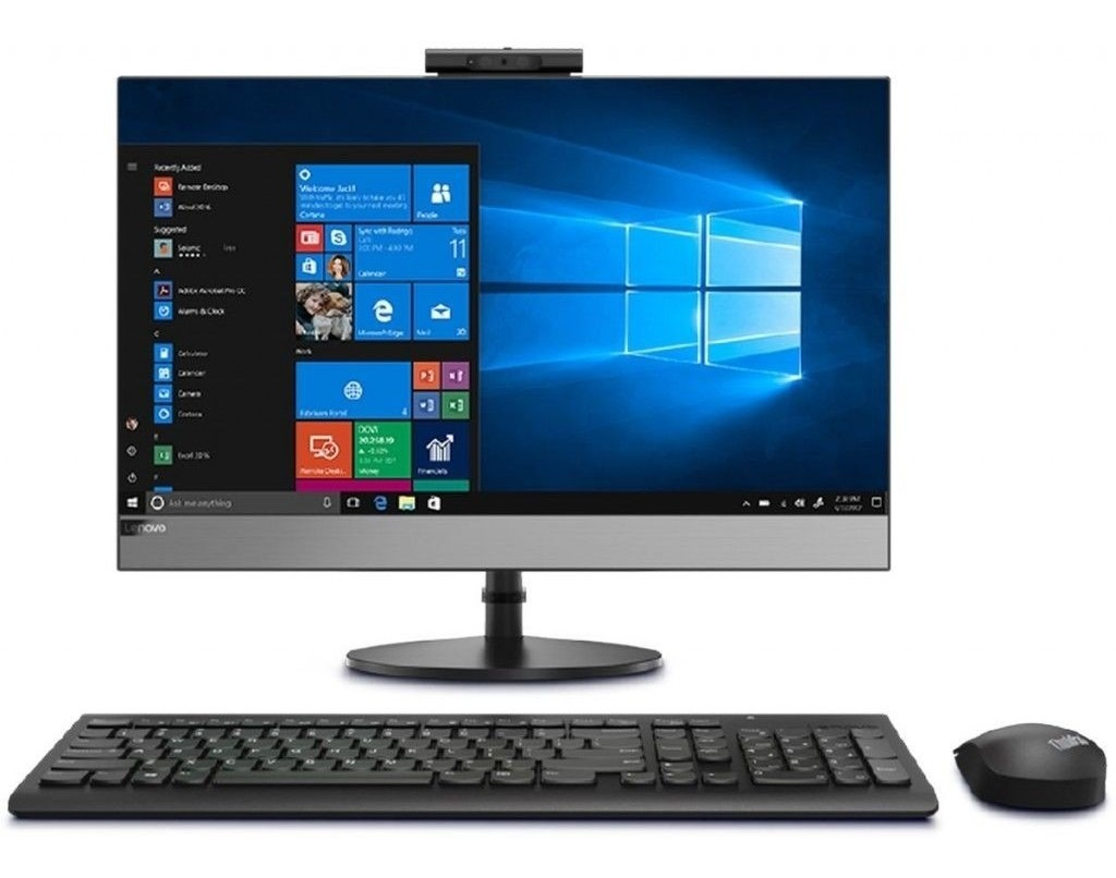 All In One Lenovo V530 Core I7 8Gb 1Tb Win10 Pro 24 Pulgadas