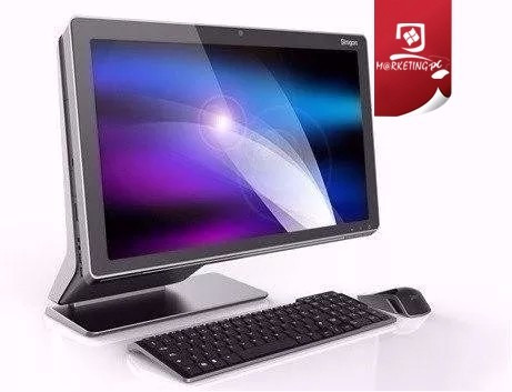all in one s5100 intel 2030m disco 500 4gb ddr3 pantalla 23