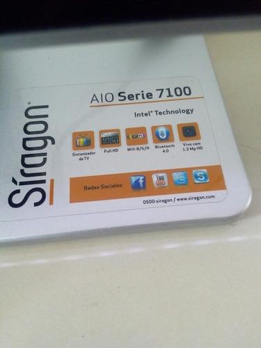 all in one siragon mod 7100 oferta!