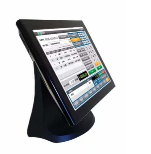 all in one touchscreen táctil punto de venta pc  a-has-4100