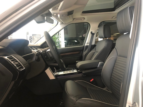 all new discovery hse luxury