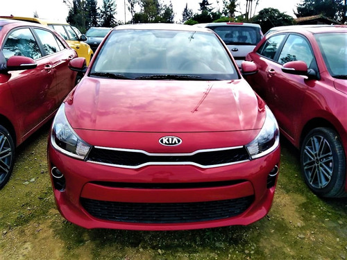 all new kia rio 2018 mecanico