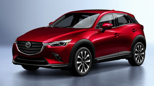 all new mazda cx-3 r 2.0 2wd at