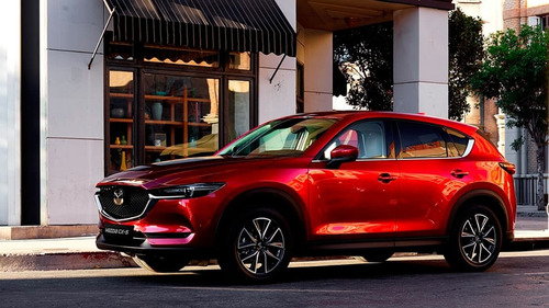 all new mazda cx-5 r 2.0 2wd 6at
