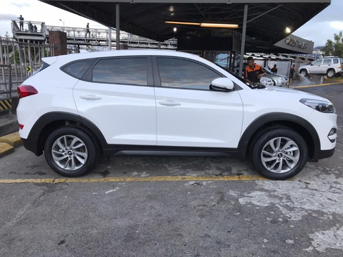 all new tucson premium 2018