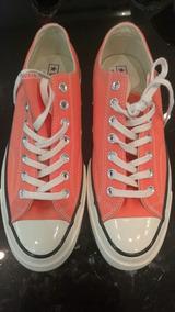 e141889f7d8 Tenis All Star Converse Made In Usa Original E Raro - Calçados ...