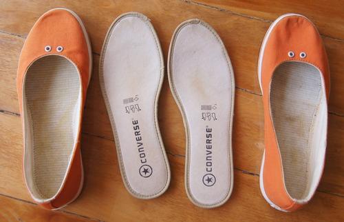 all star converse sapatilha feminina laranja 35/36