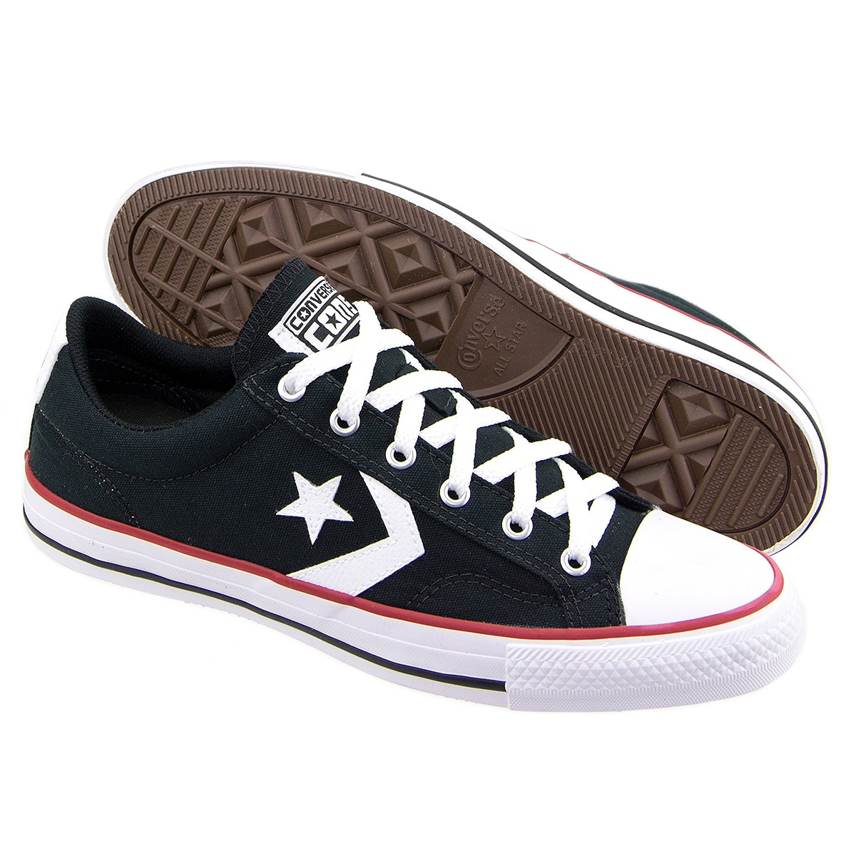 5dae9ed48 All Star Star Player Co 0136 - 100% Original - R$ 138,90 em Mercado ...