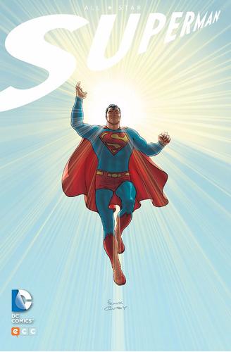 all star superman grant morrison eccsud libro tapa blanda